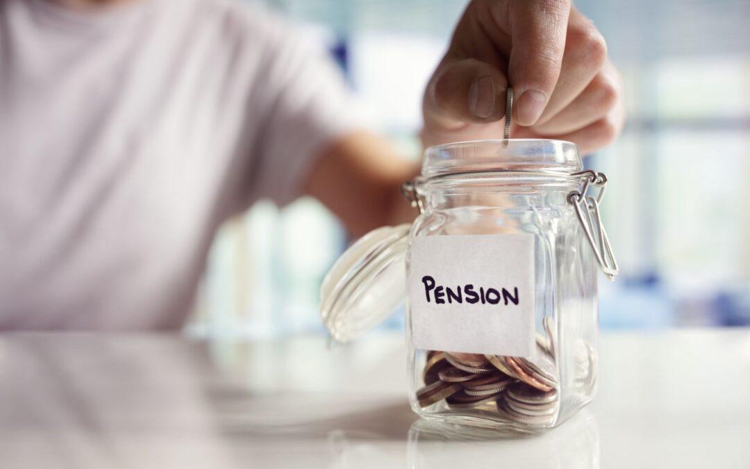 Los nuevos trabajadores se adscribirán a un fondo de pensiones