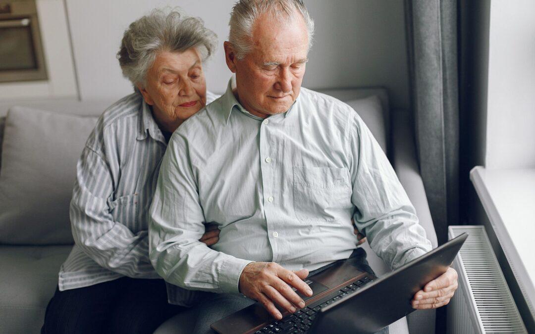 La crisis complica las cuentas de las pensiones públicas, alerta la OCDE
