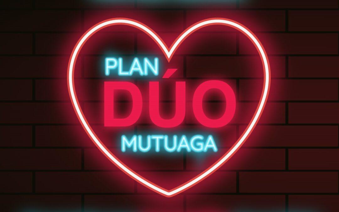 El Plan Dúo de la Mutualidad: un regalo para quien más quieres