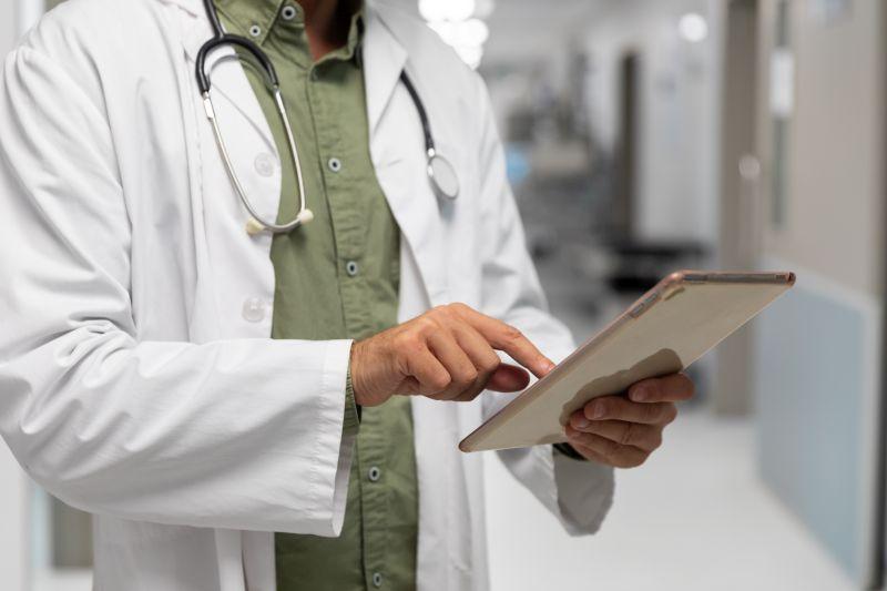Cómo tramitar tu asistencia sanitaria pública por la Seguridad Social