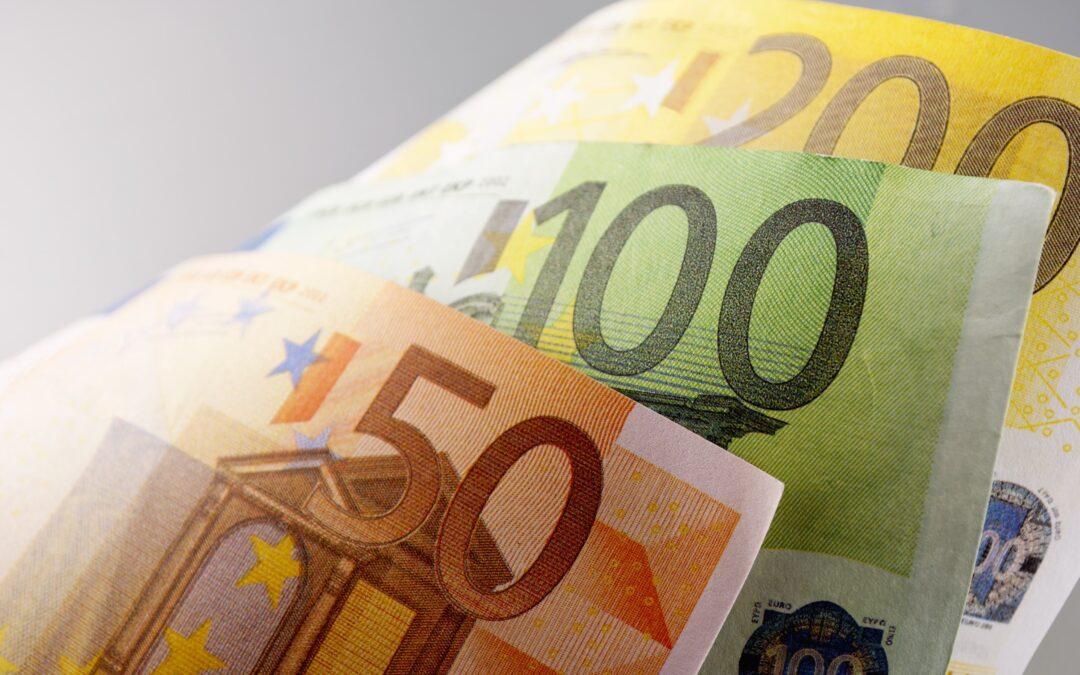 Así va a ser el reparto de los fondos europeos para pymes y autónomos