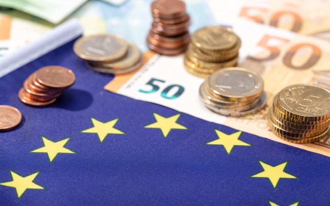 El arranque del fondo de recuperación desencadena un proceso de integración de impuestos sin precedentes