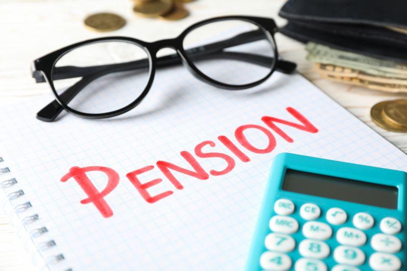 Estos son los cambios en las pensiones para 2022