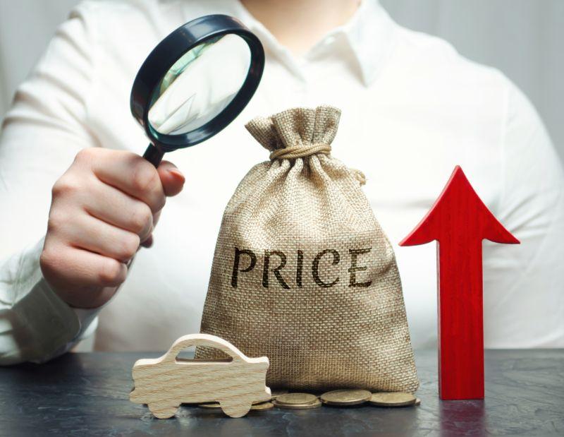 La subida de precios en España castiga el poder adquisitivo