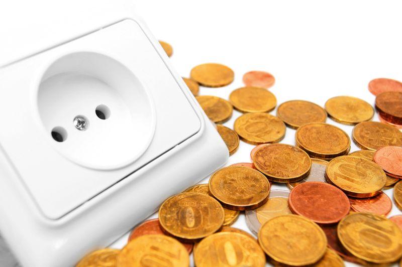 La electricidad dispara al 4% la inflación interanual, la mayor desde 2008