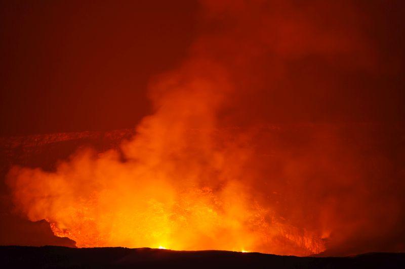 Los mutualistas afectados por el volcán pueden disponer anticipadamente de sus aportaciones complementarias